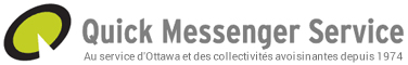 Quick Messenger Service